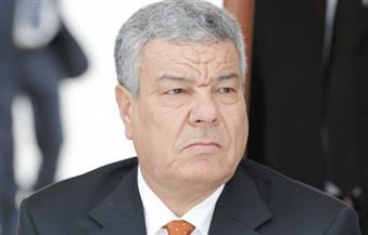 استقالة الأمين العام لحزب جبهة التحرير الوطني الحاكم في الجزائر