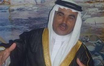 شيخ قبيلة الرياشات للإعلام :اعرفوا التاريخ وبطلوا تحريض وتخوين لأبناء سيناء