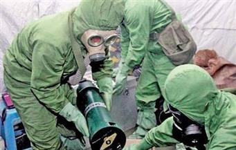 تبادل الاتهامات بين الجيش الحر والوحدات الكردية باستخدام الغازات السامة في عفرين