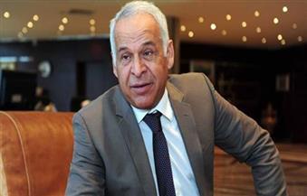 """فرج عامر: مبادرة الرئيس السيسي """"نور حياة"""" إنسانية وتستهدف """"الغلابة"""""""