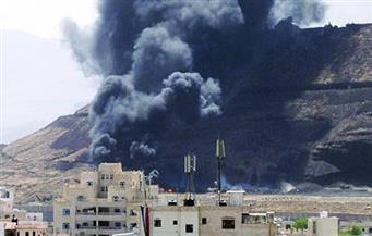 انفجارات عنيفة تهز العاصمة اليمنية