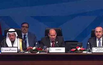 هشام بدر: قرار الوزاري الإسلامي التضامن مع مصر ضد الإرهاب انتصار للدبلوماسية