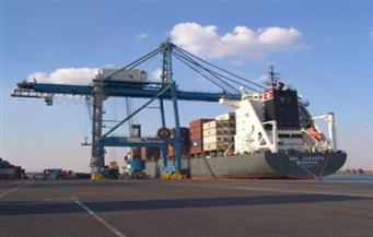 تقرير الحكومة: 14061 سفينة تتردد على الموانئ المصرية وتنفيذ 62 % من أعمال مشروع البنية المعلوماتية لنهر النيل