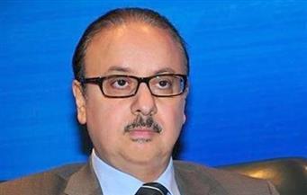 """وزير الاتصالات يبحث مع نائب """"أورانج"""" الخطط المستقبلية للشركة في مصر"""
