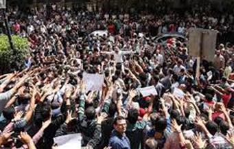 """براءة 13 حدثًا من متظاهري """"تيران وصنافير"""" في 25 إبريل الماضي"""