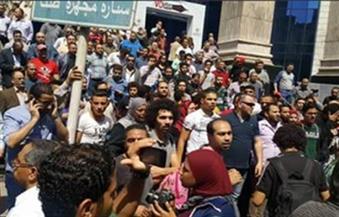"""بالأسماء .. ننشر قائمة بالـ 13 المفرج عنهم بـاحتجاجات """"تيران وصنافير"""""""