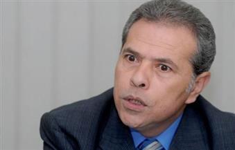 تأجيل محاكمة توفيق عكاشة لاتهامه بسب وقذف خالد صلاح وأحمد أبو هشيمة