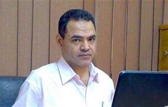 محسن طه رئيسا للإدارة المركزية للطب العلاجي بوزارة الصحة