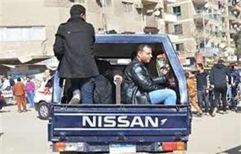 خطف وفدية ومطاردة تسقط أخطر عصابة لبيع السيارات المسروقة بتوكيلات مزورة بالطالبية