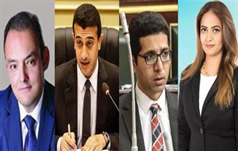 """النواب """"الصاعدون"""" يجيبون: هل حقق الشباب أحلامهم تحت قبة البرلمان؟"""