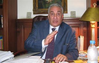 """غدا.. """"عاشور"""" يترأس هيئة الدفاع عن محامي أبو كبير المتهمين بإهانة القضاء"""
