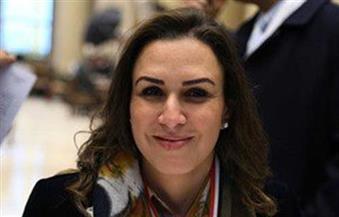 رانيا علواني تمثل مصر في المنتدى البرلماني للشابات