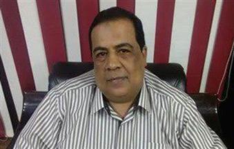 وفد من المنطقة الشمالية العسكرية بالإسكندرية يقدم التهنئة لمدير أمن كفر الشيخ بمناسبة عيد الشرطة