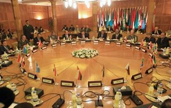 اجتماع ثلاثي بالجامعة العربية لبحث الأزمة الليبية غدًا