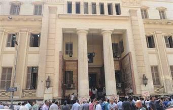 """نقل قاضي """"التمويل الأجنبي"""" لمحكمة استئناف القاهرة"""