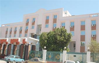 حمدي سعد مديرا لمستشفى سوهاج الجامعي