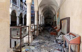 """مؤتمر دولي لـ""""اليونسكو"""" حول المتاحف الموجودة في مناطق الصراع.. 2 نوفمبر المقبل"""