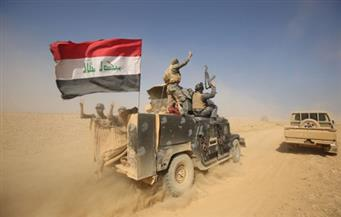 استمرار المعارك العنيفة في عددٍ من أحياء مدينة الرطبة غرب بغداد