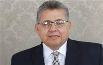 وزير التعليم العالي يطمئن على طلاب حادث جامعة سوهاج الجديدة