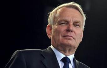 """وزير خارجية فرنسا: إستراتيجية """"الحرب الشاملة"""" لا يمكن أن تفضي إلا لتقسيم سوريا"""