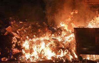 اختناق 11 طالبة بواحة الداخلة بسبب أدخنة حرق القمامة