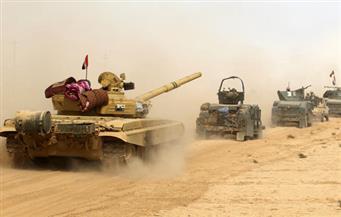رئيس الوزراء العراقي يعلن انطلاق عملية تحرير الجانب الأيمن من الموصل