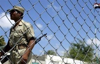 إحباط محاولة تسلل 25 مصريًا إلى ليبيا عبر السلوم بطريقة غير مشروعة