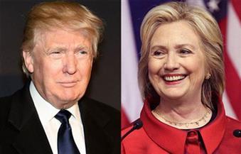 استطلاعات الرأي ترجح تقدم كلينتون على ترامب