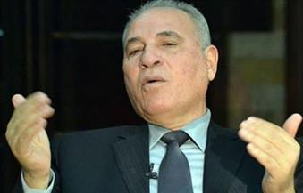 اليوم.. الحكم في دعوى بطلان إقالة المستشار أحمد الزند من منصب وزير العدل