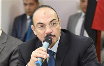 محافظ الإسكندرية: نسعى لجذب مزيد من الاستثمارات اللبنانية خلال الفترة القادمة