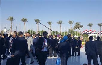 البدوي:  الرئيس السيسي حريص علي الحوار والتواصل مع الشباب من مختلف التيارات  السياسية