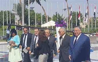 العالم فاروق الباز: نأمل عندما نبلغ عام 2030 أن نصل بمصر إلى موقف نحسد عليه