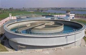3 ملايين جنيه لرفع كفاءة خزانات المياه الرئيسية بسفاجا