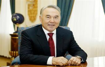رئيس كازاخستان يدعو الأمم المتحدة لتقنين التعامل بالعملات الافتراضية لحماية العالم من غسل الأموال