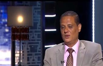 """رئيس حى الخليفة يتفقد أرض """"سوق التونسى"""" الجديدة"""