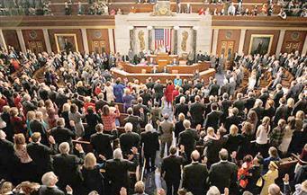 """""""النواب الأمريكي"""" يمرر مشروع قانون بفرض عقوبات على البرنامج الصاروخي النووي الإيراني"""