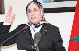 منظمة المرأة العربية تشيد بتعيين بسيمة الحقاوي وزيرة الاتصال والناطقة الرسمية باسم الحكومة المغربية