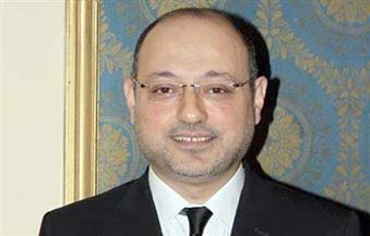 فانتازيا (فارس في حياة صعلوك) لأشرف عبد المنعم بدار الأوبرا