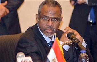 وزير الري السوداني يصل إلى القاهرة