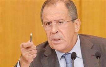 لافروف: الضربات الأمريكية في سوريا تصب في مصلحة المتشددين