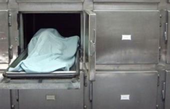 دفن عجوز عثر على جثته أمام محل تجاري ببشتيل