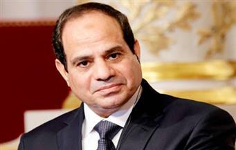 السيسي يتلقى اتصالًا هاتفيًا من رئيس لبنان.. ويؤكد تكاتف المصريين ضد الإرهاب