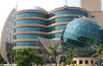 ضمن مبادرة العلاج بالفن.. وفد من متحف المخطوطات بمكتبة الإسكندرية يزور مستشفى 57357