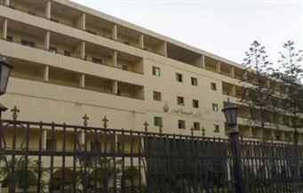 مصرع نجار مسلح إثر سقوطه من الطابق السابع بالمحلة الكبرى