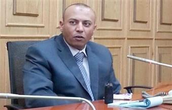 محافظ المنوفية يتفقد حى شرق شبين الكوم لبحث  مقترح إنشاء كوبرى للنقل الثقيل