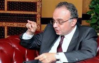 مصر تعرض مشروع قانون التخصيم فى اجتماع المنظمة الدولية للتخصيم بجنوب إفريقيا