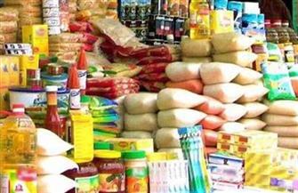 ضبط 72 مخالفة تسعيرة وسلع مغشوشة فى حملة على أسواق الغربية
