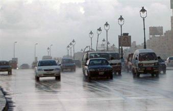 انحصار فرص سقوط الأمطار على السواحل الشمالية.. وتحذيرات من الشبورة المائية
