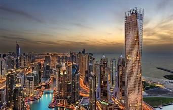 استطلاع: 83 % من سكان دبي سعداء