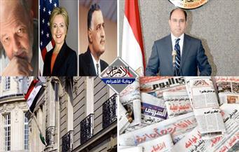 السيسي ينتقد الإعلام.. القاهرة تستعد للأمطار.. إطلاق سراح البحارة.. وإيران تخترع طائرة بنشرة السادسة